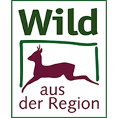 Zeichen: Wild aus der Region